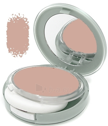 Clinique Perfectly Real Compact Makeup 118 Cosmetic 12g Paveikslėlis 1 iš 1 250873300044