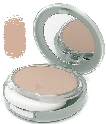 Clinique Perfectly Real Compact Makeup 126 Cosmetic 12g Paveikslėlis 1 iš 1 250873300045