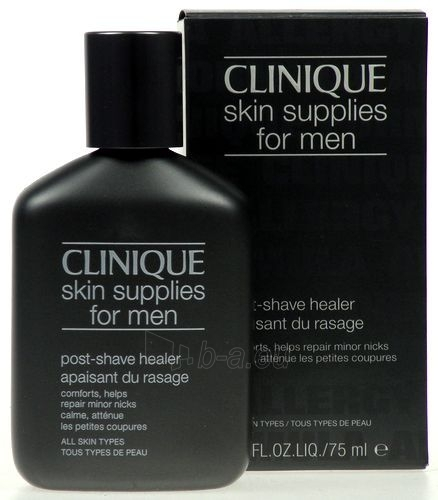 Clinique Skin Supplies For Men Post Shave Healer Cosmetic 75ml (Without box) Paveikslėlis 1 iš 1 250881300004