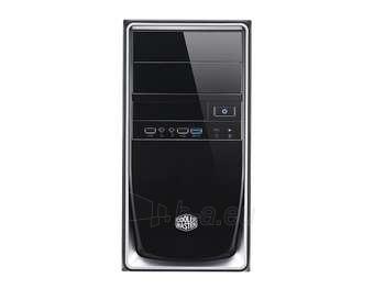 CM ELITE 344 M-ATX SILVER USB3.0 VER. Paveikslėlis 1 iš 1 250255900462