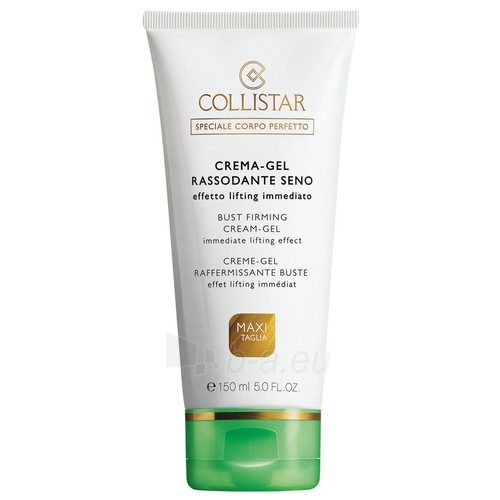 Collistar Bust Firming Cream Gel Cosmetic 150ml (without box) Paveikslėlis 1 iš 1 250850200932