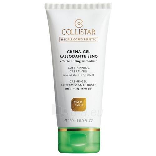 Collistar Bust Firming Cream Gel Cosmetic 150ml Paveikslėlis 1 iš 1 250850200763