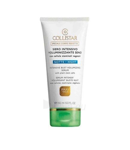Collistar Intensive Bust Volumizing Serum Night Cosmetic 150ml (without box) Paveikslėlis 1 iš 1 250850100110