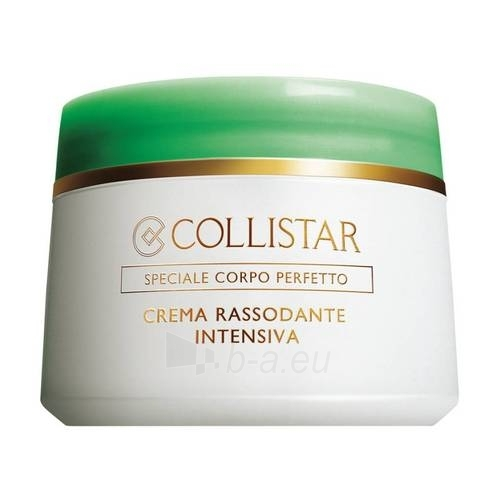 Collistar Intensive Firming Cream Cosmetic 400ml (without box) Paveikslėlis 1 iš 1 250850200933