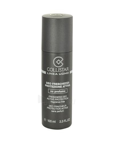 Collistar Men Freshness Deo Active Protection Spray Cosmetic 100ml Paveikslėlis 1 iš 1 2508910001239