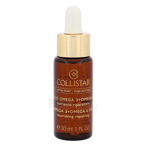 Collistar Omega 3  Omega 6 Nourishing Repairing Oil Cosmetic 30ml Paveikslėlis 1 iš 1 250840501019