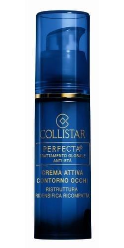 Collistar Perfecta Active Eye Contour Cream Cosmetic 15ml (without box) Paveikslėlis 1 iš 1 250840800395