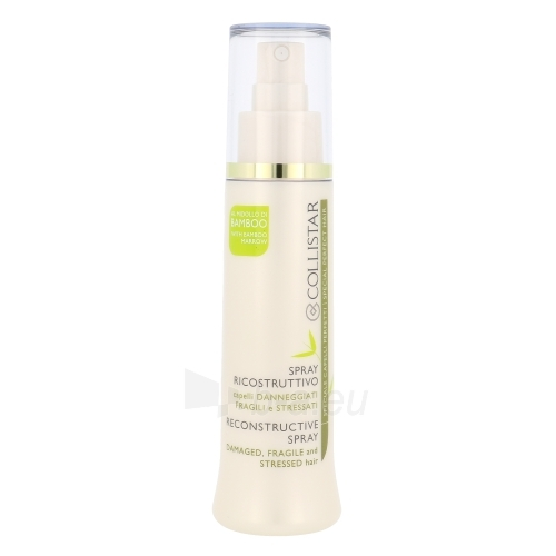 Collistar Reconstructive Spray Damaged Hair Cosmetic 100ml (without box) Paveikslėlis 1 iš 1 250832400241