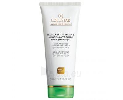 Collistar Reshaping Body Slimming Treatment Cosmetic 400ml Paveikslėlis 1 iš 1 250850200934