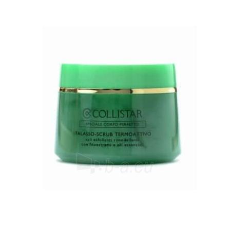 Collistar Thermoactive Talasso Scrub Cosmetic 700g (without box) Paveikslėlis 1 iš 1 250850300062