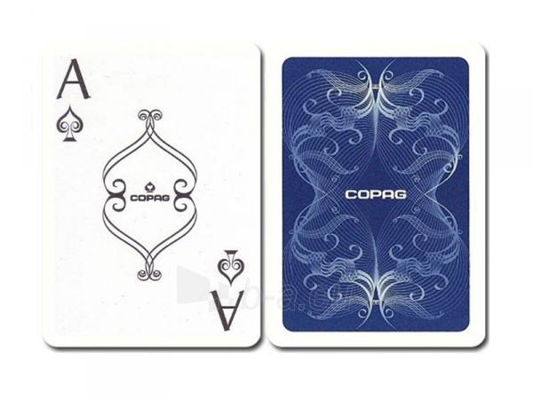 Copag Centennial dvi kortų kaladės specialioje dėžutėje Paveikslėlis 4 iš 8 251010000257