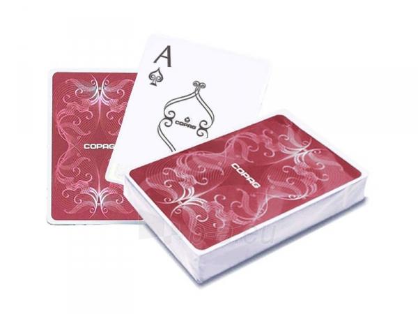 Copag Centennial dvi kortų kaladės specialioje dėžutėje Paveikslėlis 8 iš 8 251010000257