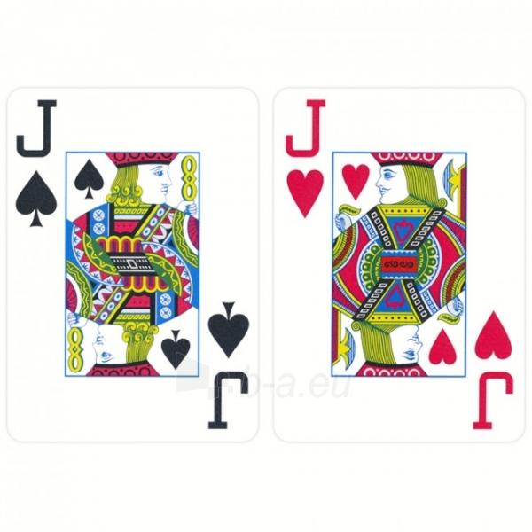 Copag EPT pokerio kortos (Raudonos) Paveikslėlis 3 iš 10 251010000182