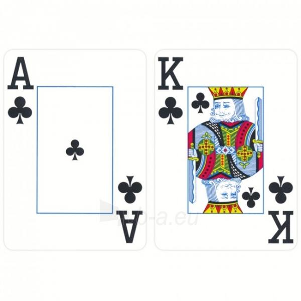 Copag EPT pokerio kortos (Raudonos) Paveikslėlis 2 iš 10 251010000182