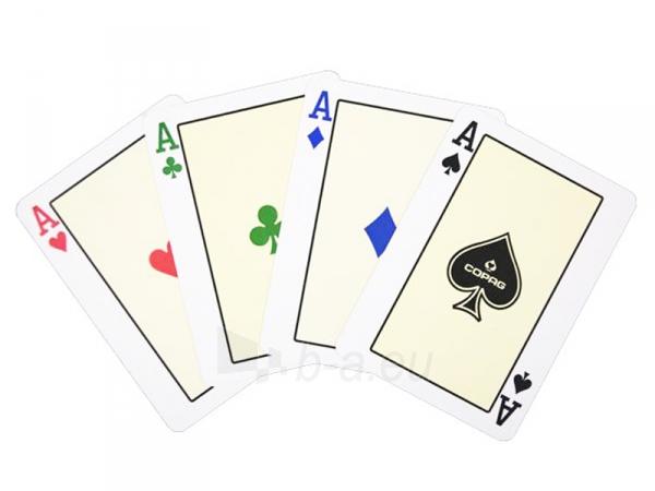 Copag Spring Edition dvi kortų kaladės specialioje dėžutėje Paveikslėlis 2 iš 3 251010000188