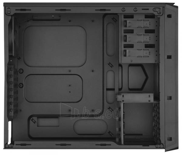 Corsair computer case Graphite Series 230T Compact Mid Tower Case, Black Paveikslėlis 2 iš 2 250255900724