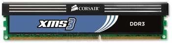 CORSAIR DDR3-1600 4*4G CL9 DIMM XMS3+CHS Paveikslėlis 1 iš 1 250255110915