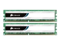 CORSAIR DDR3 1600Mhz 8GB Kit 2x4GB Paveikslėlis 1 iš 1 250255111755