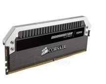 Corsair Dominator Platinum 4x4GB 2666MHz DDR4 CL15 1.2V Paveikslėlis 2 iš 2 250255112045