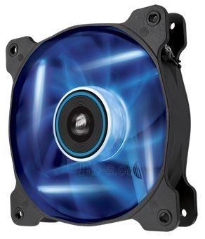 Corsair PC case fan Air Series SP120 BLUE LED, 120mm, 3pin Paveikslėlis 1 iš 1 2502552400165