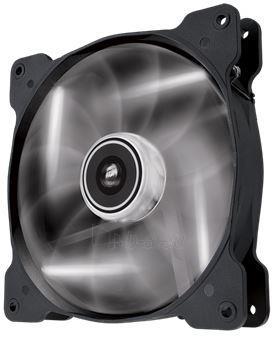 Corsair PC case fan Air Series SP140 WHITE LED, 140mm, 3pin Paveikslėlis 1 iš 1 2502552400174