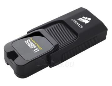 Corsair USB Flash Voyager Slider X1 256GB USB 3.0 Paveikslėlis 1 iš 1 250255123305