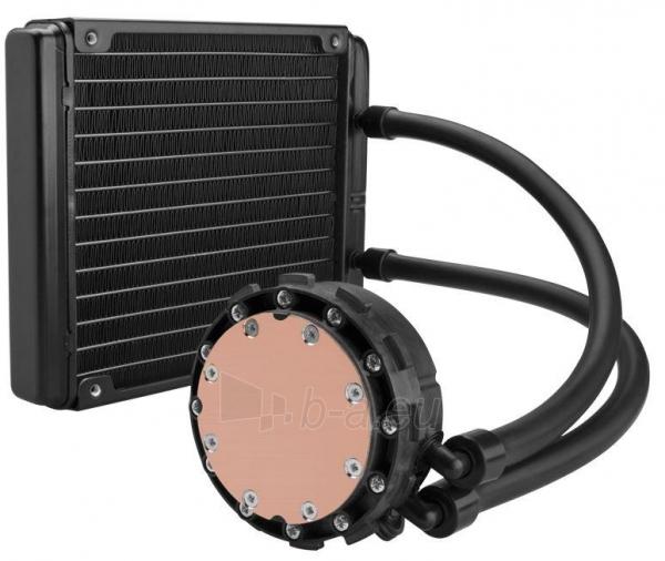 CORSAIR Water Cooling Hydro Series H90 Paveikslėlis 1 iš 1 250255200422