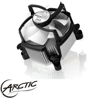 CPU aušintuvas Arctic Alpine 11 Rev.2, Intel s. 1156, 1155, 775 Paveikslėlis 1 iš 6 2502552400084