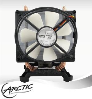 CPU aušintuvas Arctic Freezer 7 Pro Rev.2, s.1366, 1156, 775, AM3, AM2+ Paveikslėlis 1 iš 8 2502552400086
