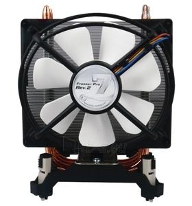 CPU aušintuvas Arctic Freezer 7 Pro Rev.2, s.1366, 1156, 775, AM3, AM2+ Paveikslėlis 5 iš 8 2502552400086