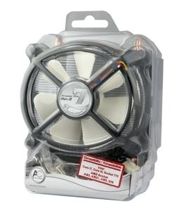 CPU aušintuvas Arctic Freezer 7 Pro Rev.2, s.1366, 1156, 775, AM3, AM2+ Paveikslėlis 7 iš 8 2502552400086