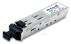 D-Link MiniGBIC/SFP 1000BaseSX (LC) modulis, max. 550m Paveikslėlis 1 iš 1 250255081552