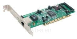 D-Link tinklo plokštė GigabitEthernet (RJ45) PCI - box Paveikslėlis 1 iš 1 250255070032