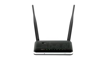 D-Link Wireless N300 Multi-Wan Router 3G/4G USB After Tests Paveikslėlis 1 iš 2 250257200750