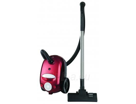 DAEWOO RC-6880RA Vacuum cleaner Paveikslėlis 1 iš 1 310820012657
