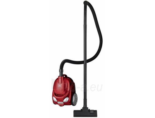 DAEWOO RCC-154RA Vacuum cleaner Paveikslėlis 1 iš 1 310820012658