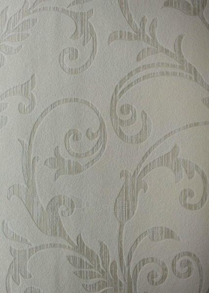 DANDELION 6599-30, 10,00x0,53cm yellow ornaments wallpaper Paveikslėlis 1 iš 1 310820117155