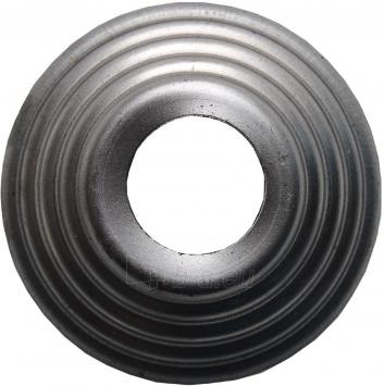 Metal lid NO 25 (25*80), L08DT035 Paveikslėlis 1 iš 3 310820026207