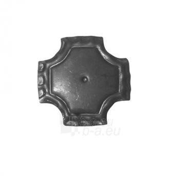 Metal lid NZ (75*75), L08DT044 Paveikslėlis 1 iš 1 310820026235