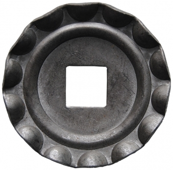 Metal lid OA 12 (75), L08DT049 Paveikslėlis 2 iš 3 310820026215