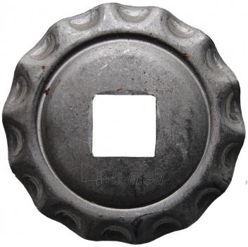 Metal lid OA 16 (75), L08DT050 Paveikslėlis 1 iš 3 310820026216