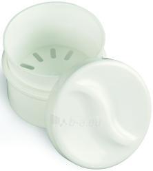 Dantų protezų dėžutė Paveikslėlis 1 iš 1 250630700180