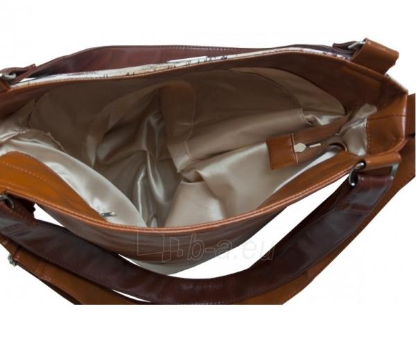 Dara bags Handbag Basic Bucket No. 12 Paveikslėlis 1 iš 7 30063200441