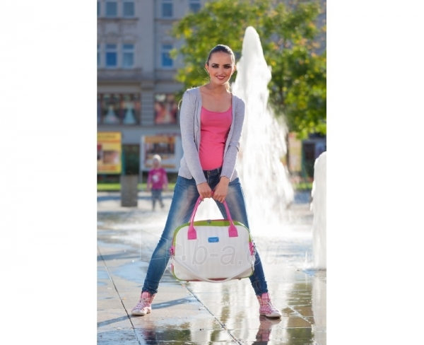 Dara bags Handbag BTW On The Road Mini No. 112 Paveikslėlis 1 iš 7 30063200922