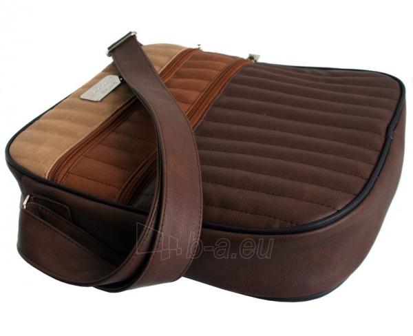 Dara bags Handbag Easy Square Combi No. 68 Paveikslėlis 1 iš 5 30063200926