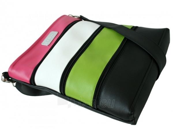 Dara bags Handbag per petį Dariana Big No. 182 Paveikslėlis 1 iš 6 30063200614