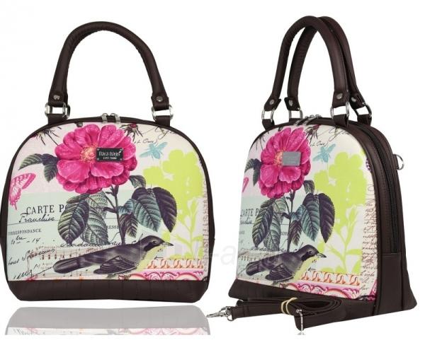 Dara bags rankinė Sweet Angel Bell Big No. 600 Paveikslėlis 1 iš 7 30063202259