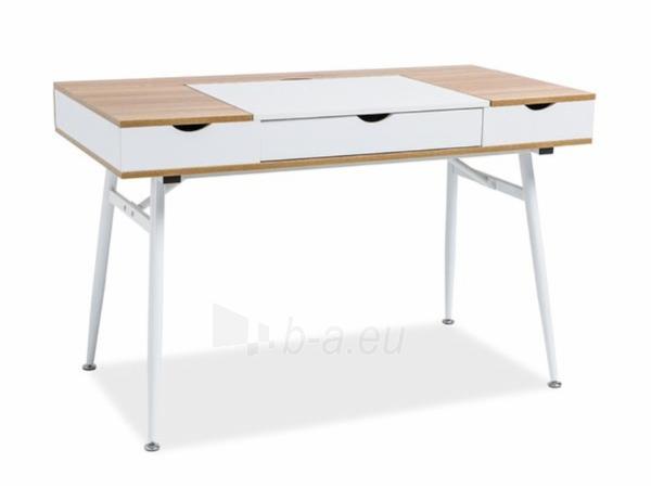 Rašomasis stalas B-151 Paveikslėlis 2 iš 2 310820124014