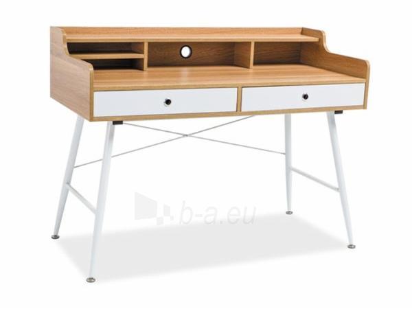 Rašomasis stalas B-160 Paveikslėlis 2 iš 2 310820124015