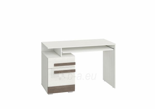 Darbo stalas Blanco 11 Paveikslėlis 1 iš 4 310820075691